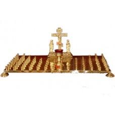 Крышка на панихидный стол (канун) на 100 св
