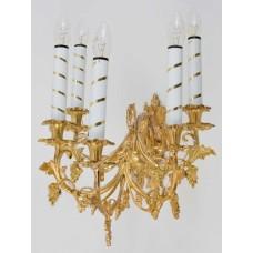 Бра 5 свечей
