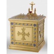 Панихидный стол 88 свечей