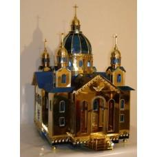 Дарохранительница-малая копия Вашего храма