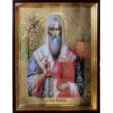Святой Алексий московский 60 / 80 см