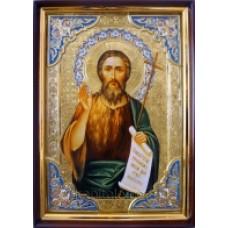 Святой Иоанн Креститель 58 / 79 см