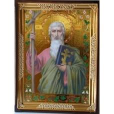 Апостол Андрей Первозванный 60 / 80 см