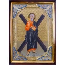 Апостол Андрей 58 / 79 см