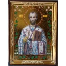 Святой Иоанн Златоуст 60 / 80 см