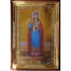 Святая Княгиня Ольга 61 / 87 см