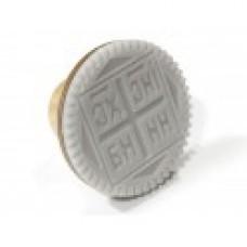Просфорная печать (диметр - 80мм)