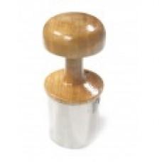 Врезка для теста (диаметр - 32мм)