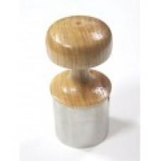 Врезка для теста (диаметр - 50мм)
