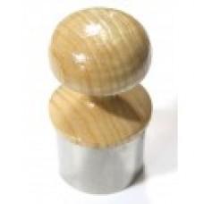 Врезка для теста (диаметр - 60мм)