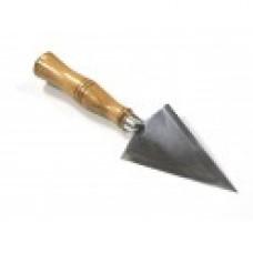 Копие, деревянная ручка, №4 (длина лезвия - 125мм)