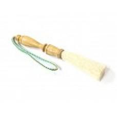 Кропило с натуральным ворсом (морской канат) №1 (19 см)