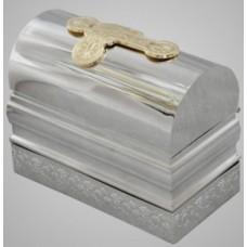 Ящик крестильный 80 / 55 /105 мм