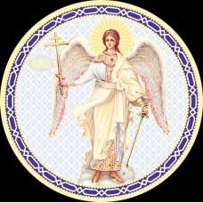 Ангел ростовой