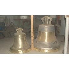 Церковный колокол малый