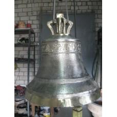 Церковный колокол средний