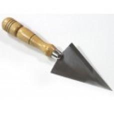 Копие, деревянная ручка, №3 (длина лезвия - 100мм)